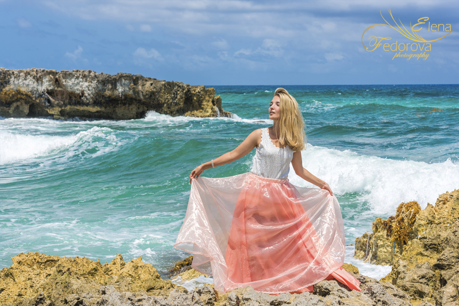 cozumel photography