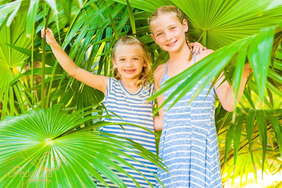 kids photographer playa del carmen