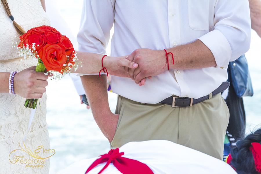 mayan wedding ceremony photos
