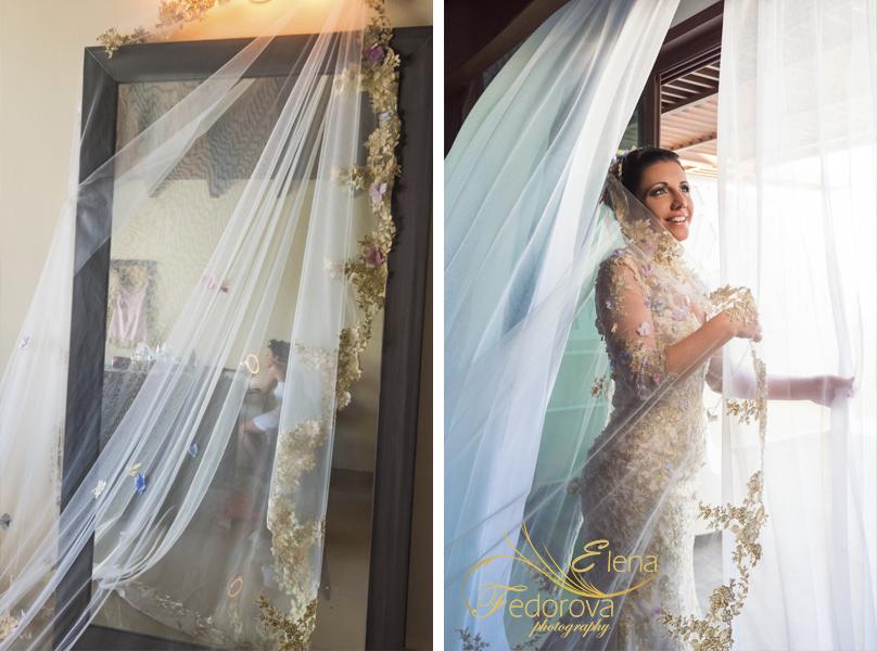 secrets silversand riviera cancun wedding