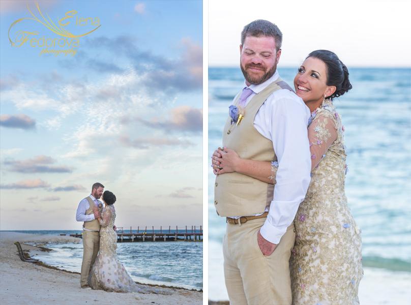 secrets silversand riviera cancun weddings