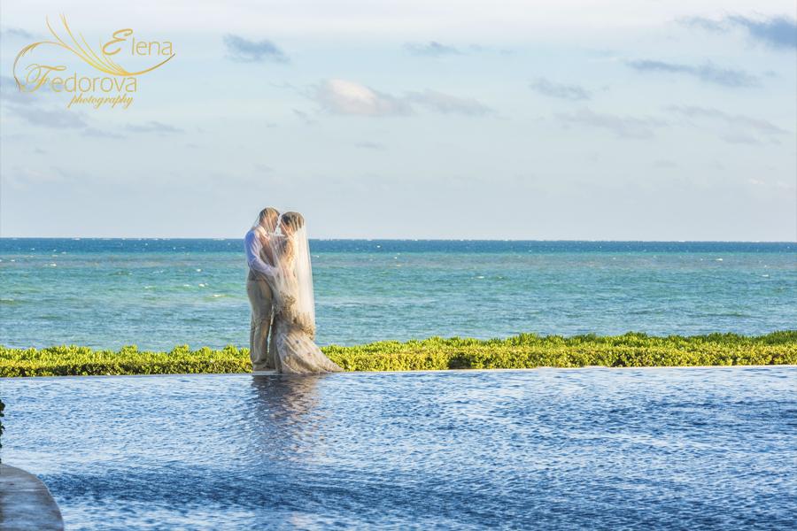 secrets silversand wedding