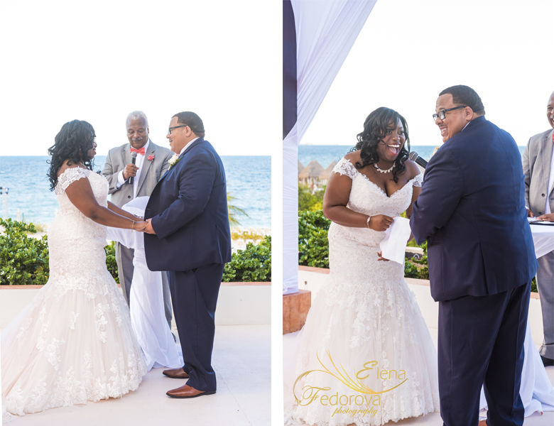 wed ceremony secrets playa mujeres