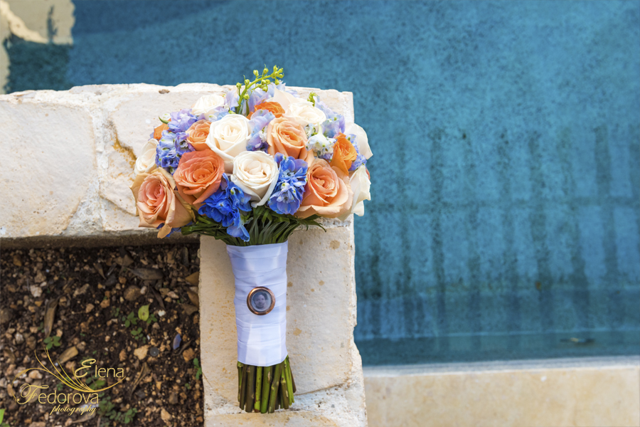 wedding flowers secrets playa mujeres