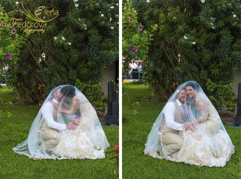 wedding images secrets silversand riviera