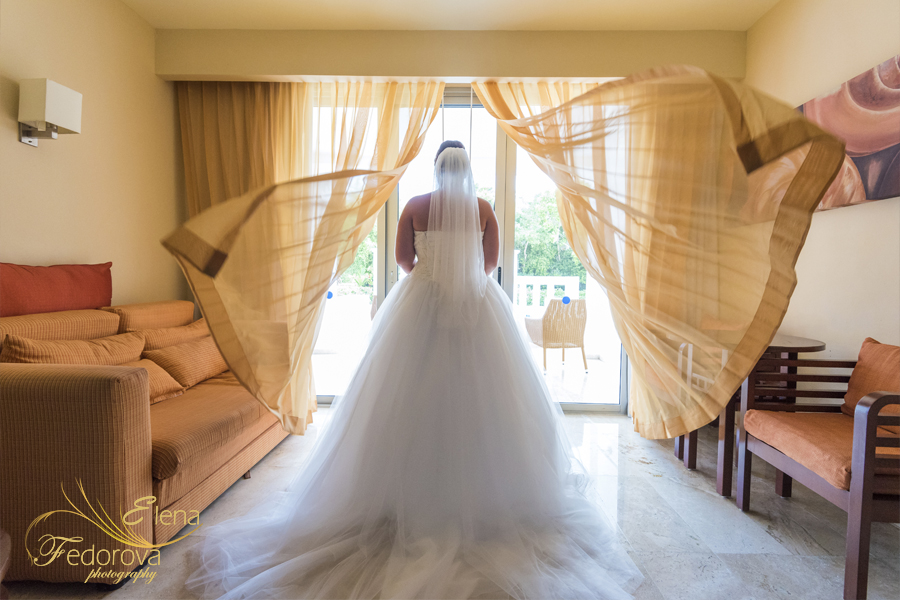 grand riviera princess wedding photographers