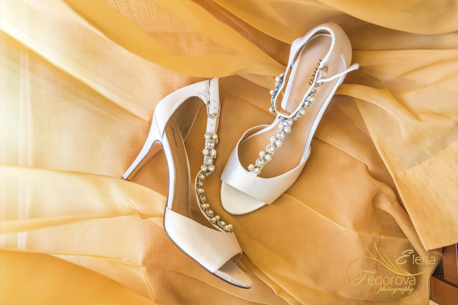 grand riviera princess wedding shoes