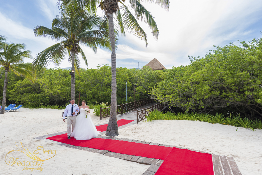 grand riviera princess weddings