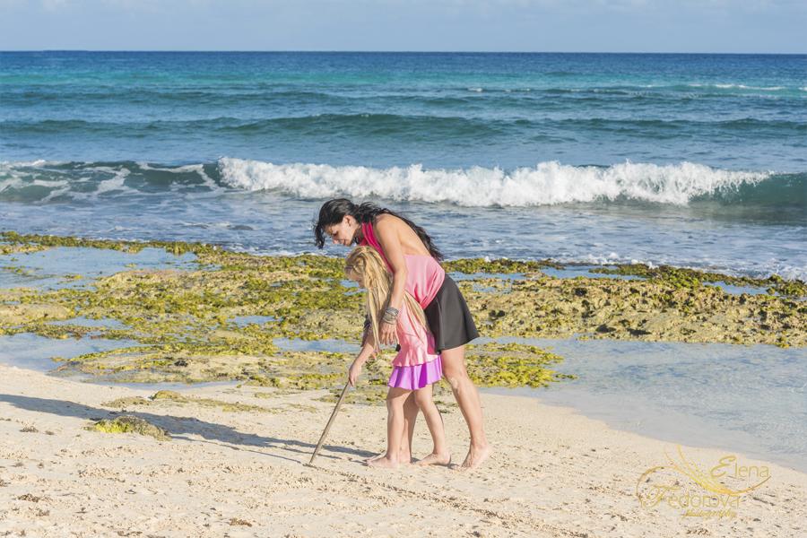 cancun beach amazing photos