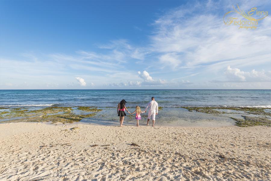 cancun beach photographers