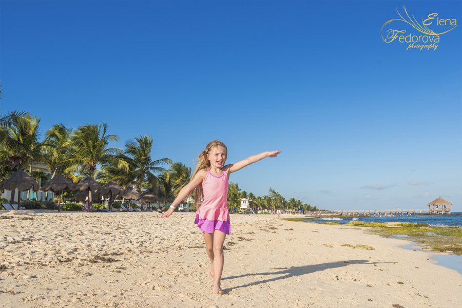 girl beach photos
