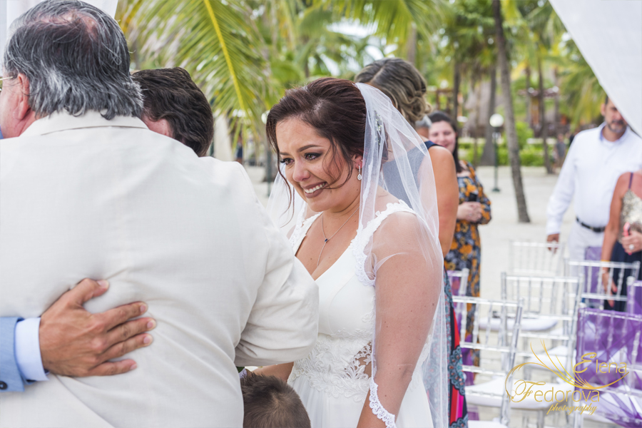 barcelo palace deluxe weddings ceremony