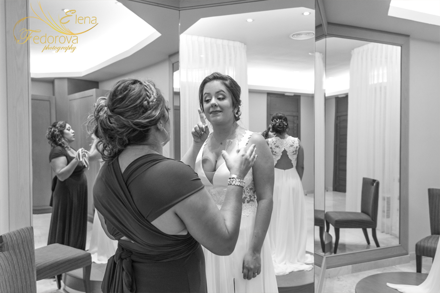 barcelo palace deluxe weddings photos
