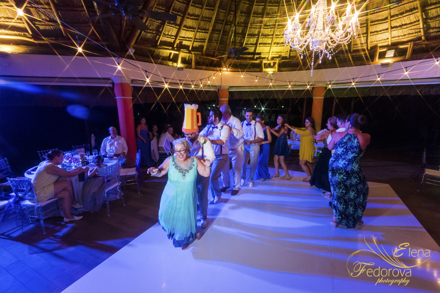barcelo palace deluxe weddings reception photos