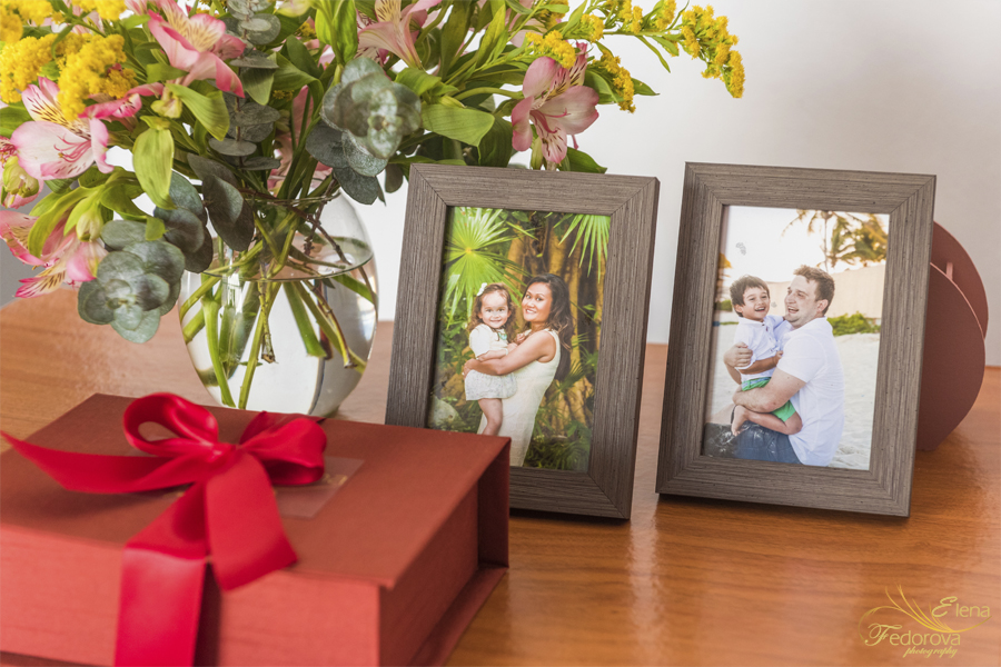 photo frames art