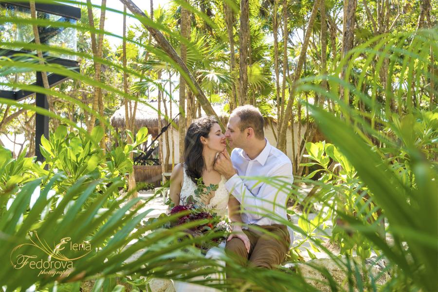 wedding in habitas tulum