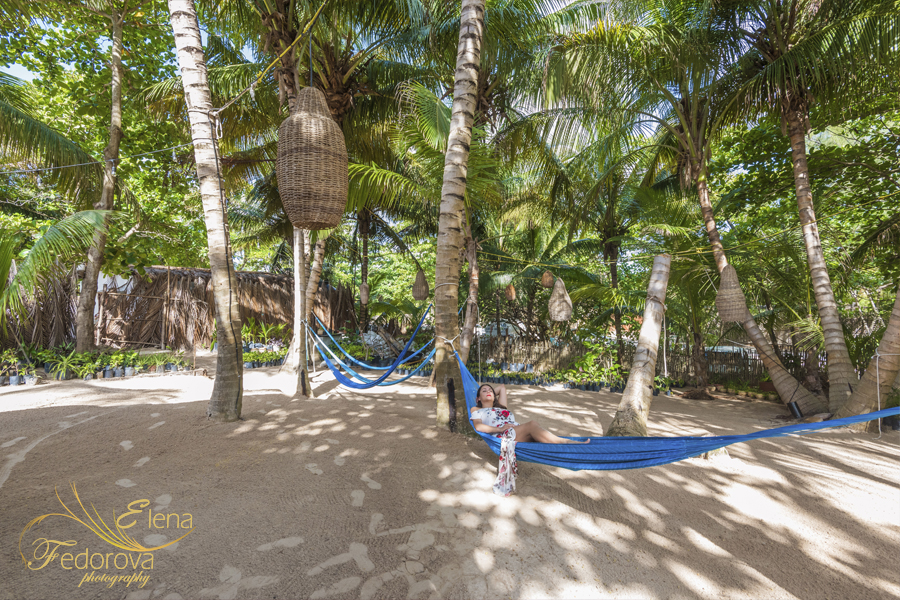 lifestyle photography in tulum mexico