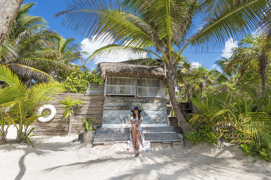 tulum lifestyle photography