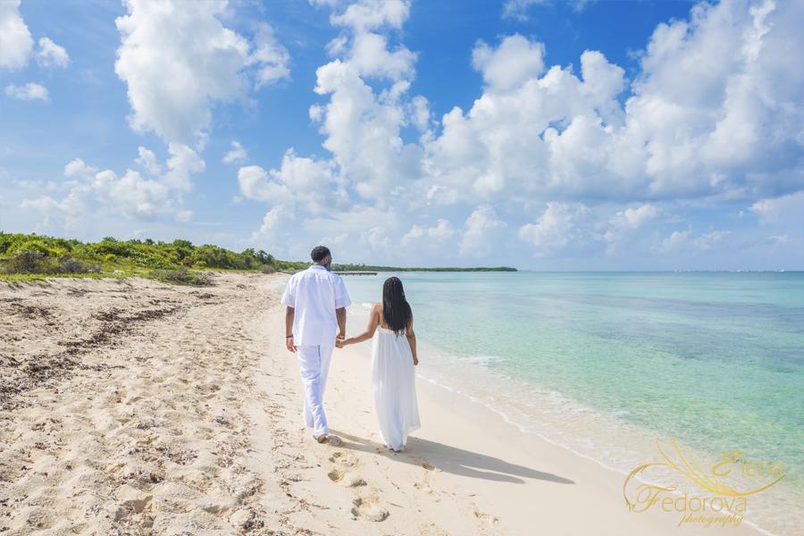 palancar beach Cozumel photos