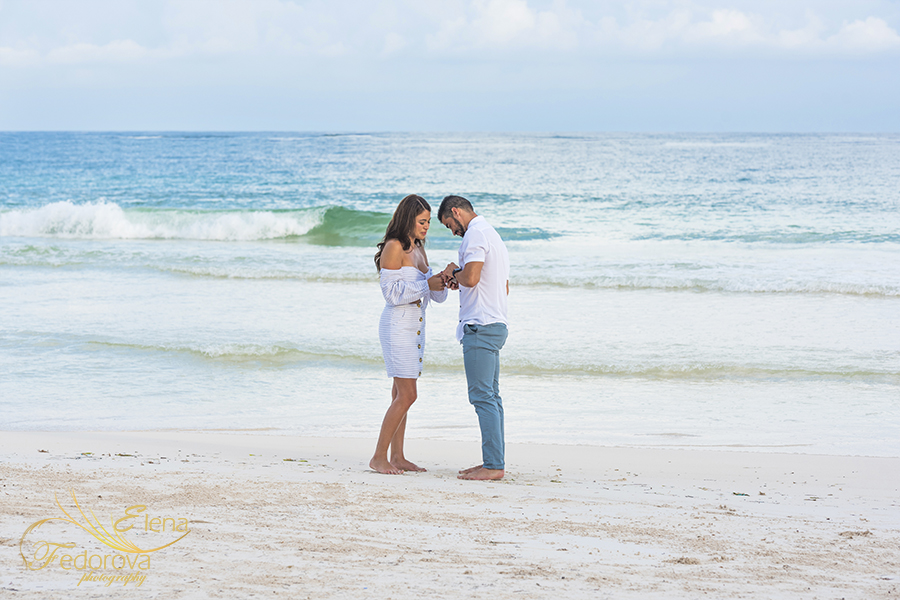 propose in tulum