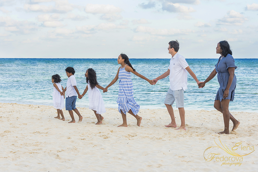 family vacations grand velas photo
