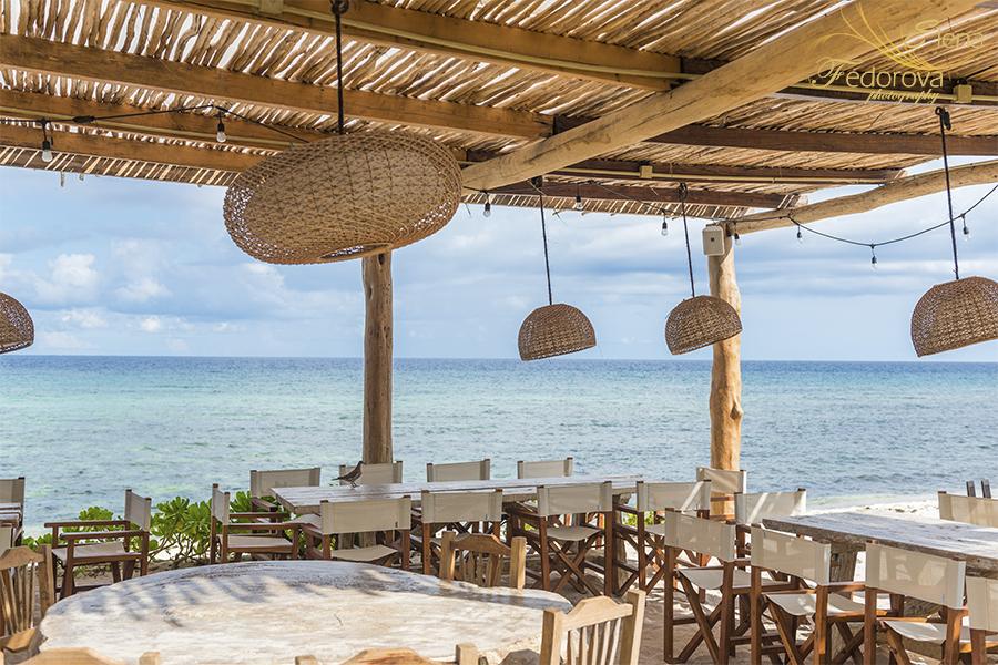 blue venado beach club
