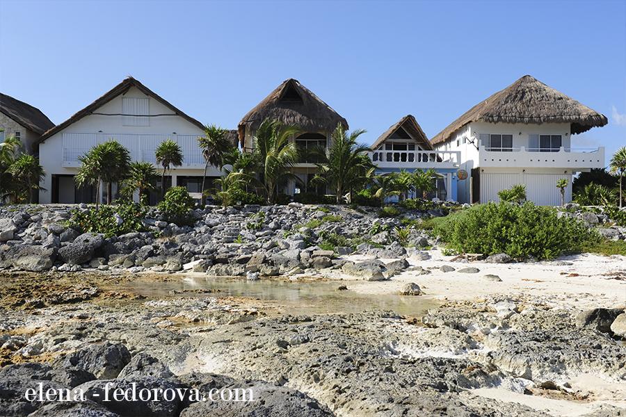 paamul beach hotel