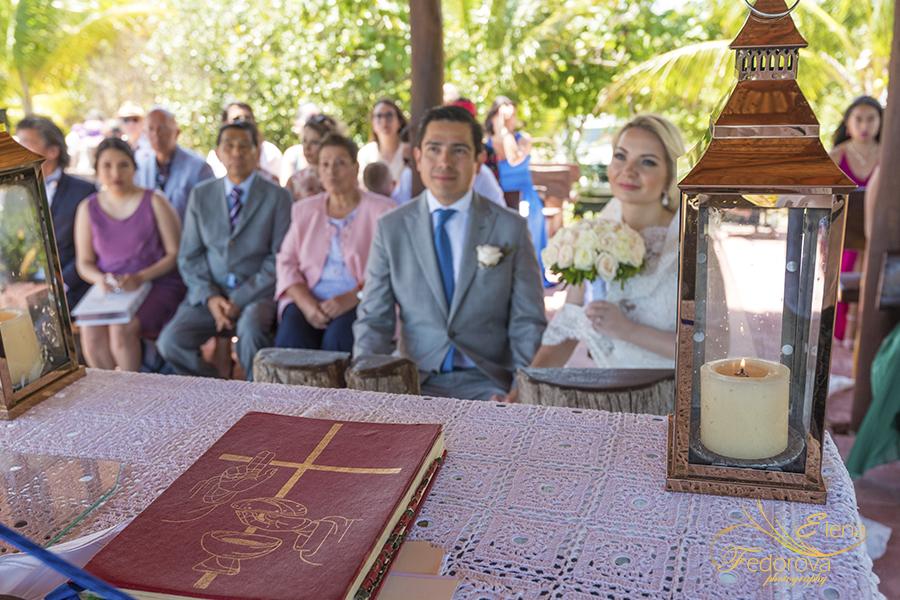 releigious ceremony ocean weddings