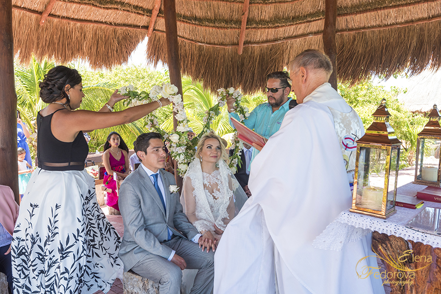 wedding lasso photos