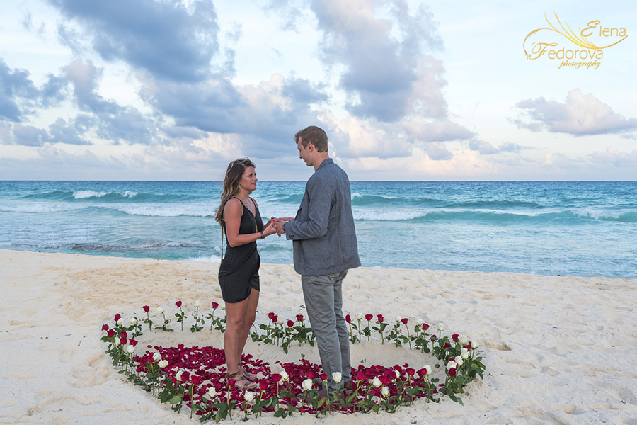 cancun proposal
