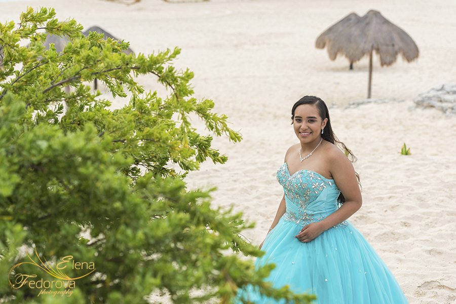 quinceanera photos