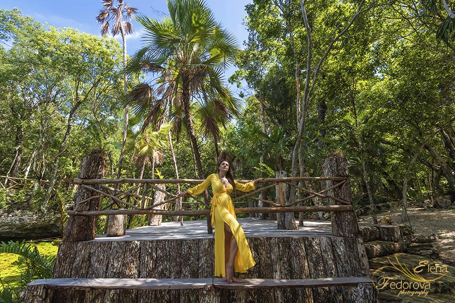 enjoy riviera maya cenotes