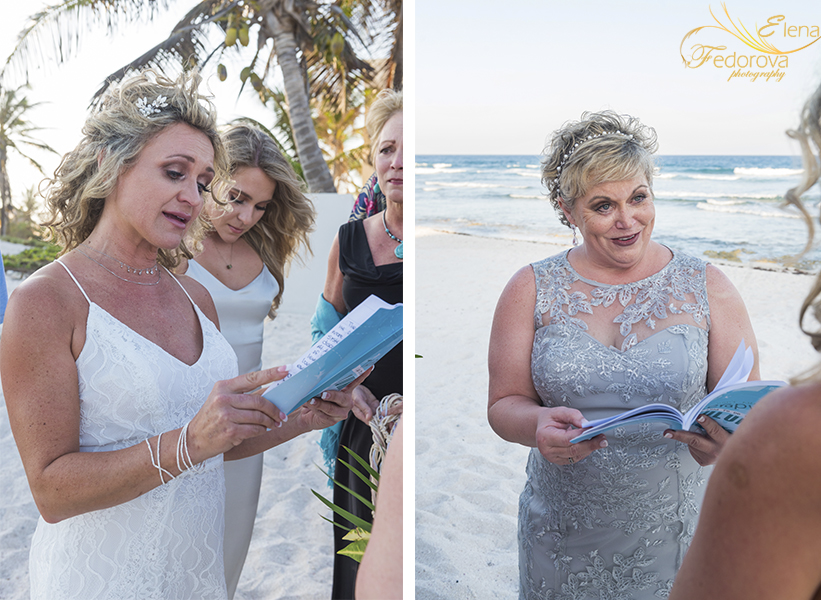 lgbt photo wedding tulum in mexico
