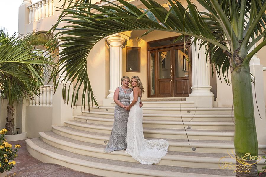 lgbt wedding in tulum