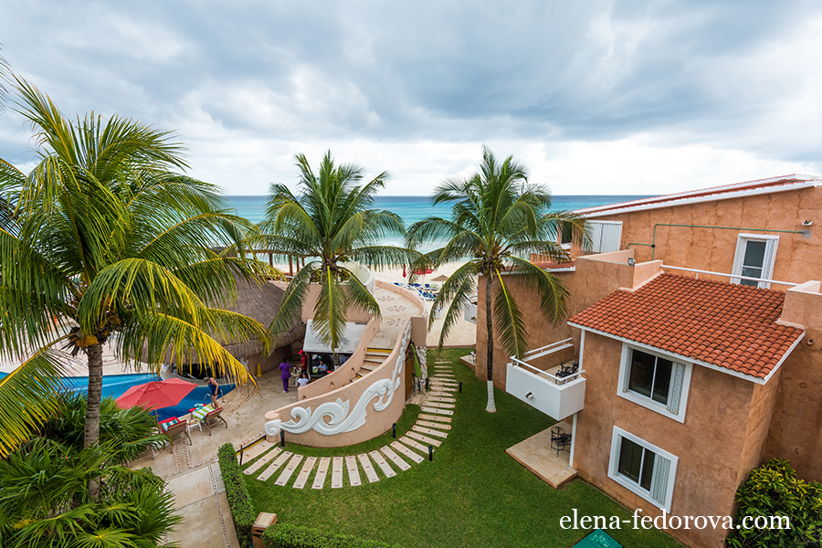 real estate photographer playa del carmen