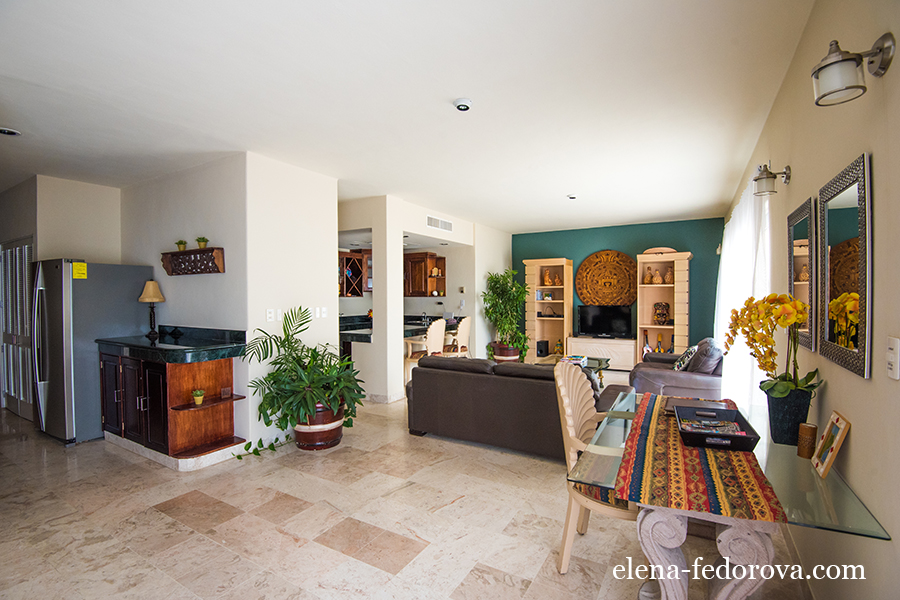 real estate photographer tulum