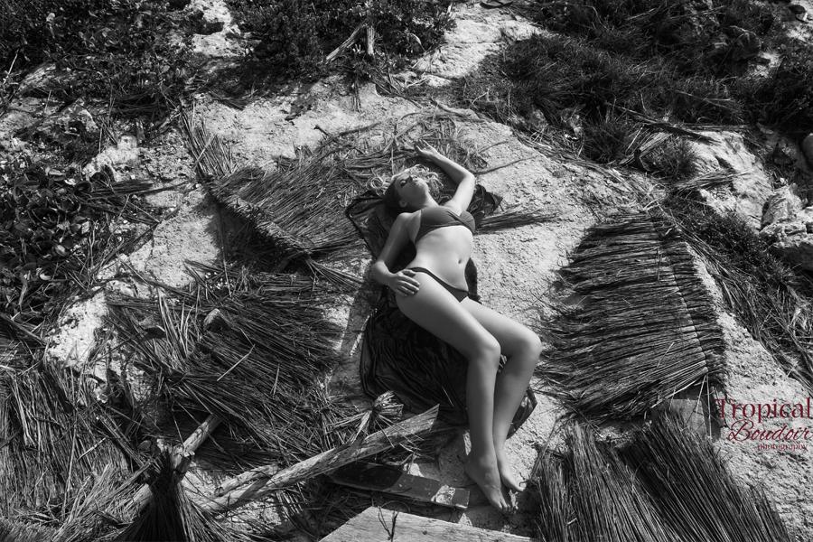 artistic creative boudoir photography
