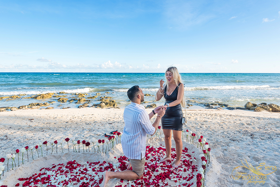 marriage proposal mexico