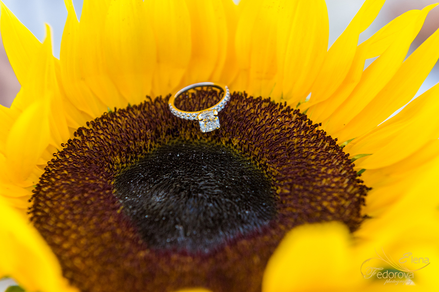marriage ring photo