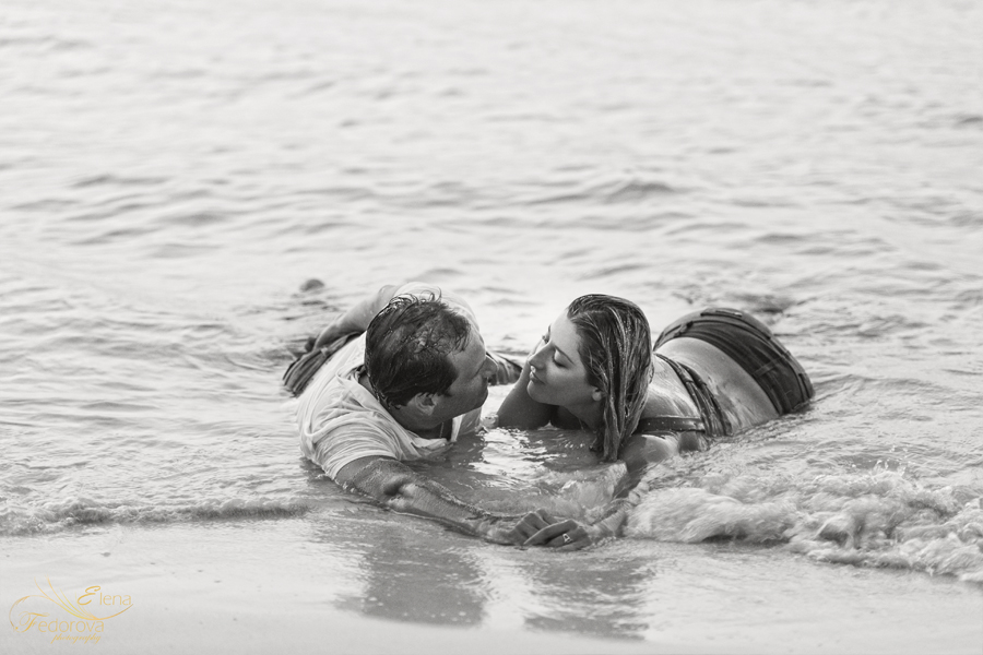 private photo shoots couple cancun