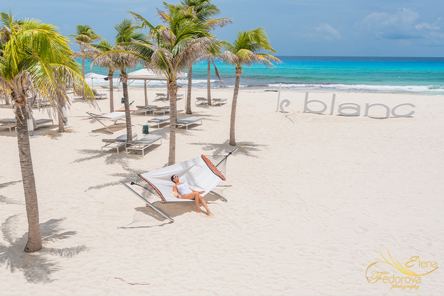 le blanc resort cancun