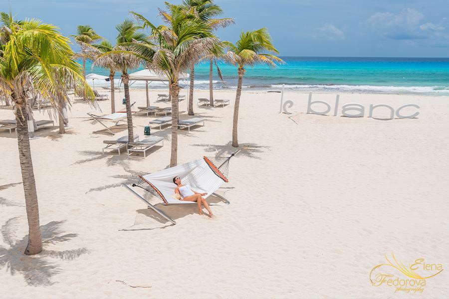le blanc resort cancun