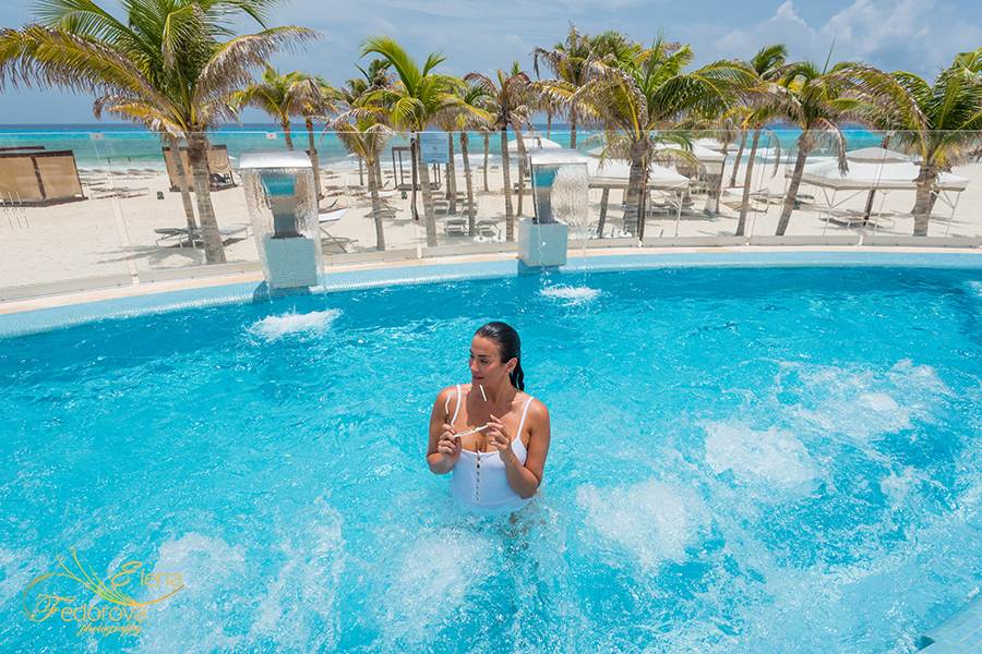 le blanc spa resort all inlclusive adults only