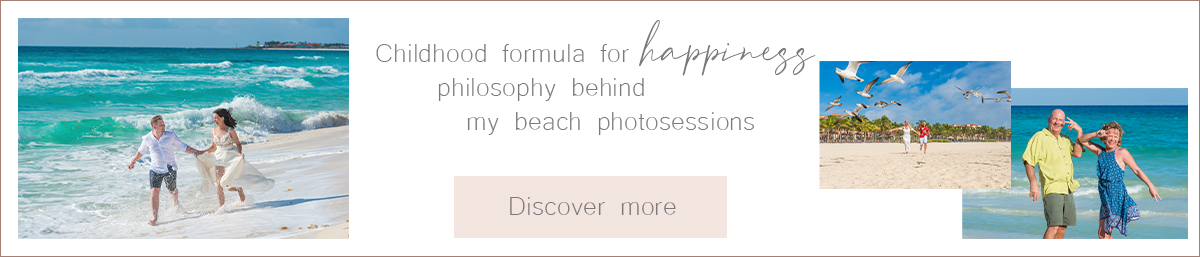 philosophy behind beach photosessions