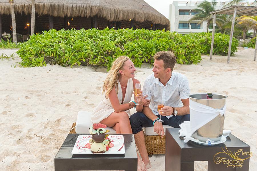 akumal bay and beach wellness resort proposal