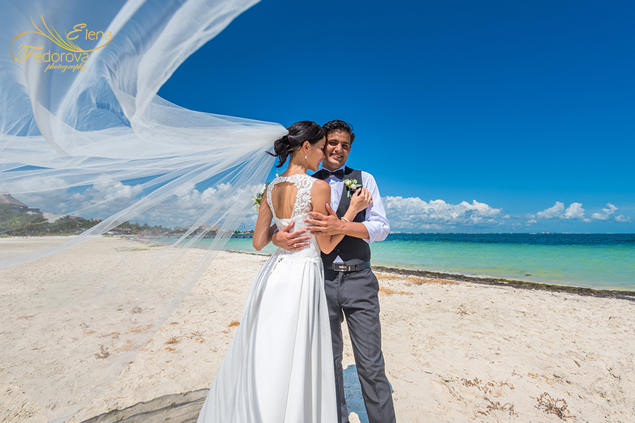 elope in cancun mexico