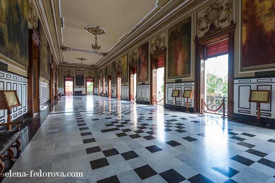goverment palace museum merida mx