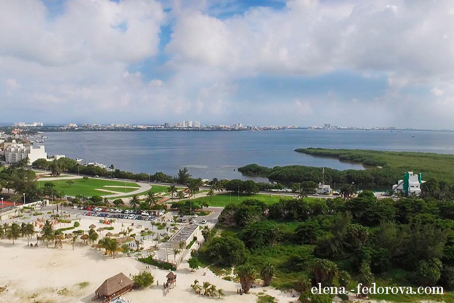 lagoone nichupte cancun