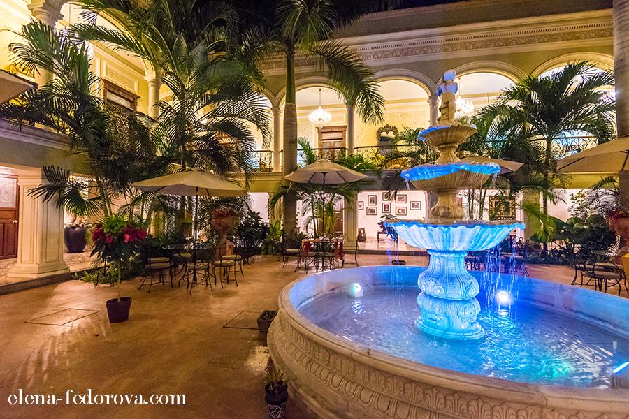 mansion merida hotel