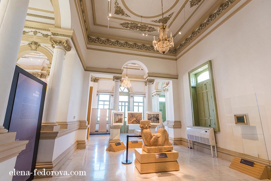photos palacio canton merida